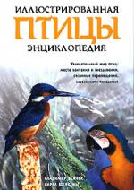 Птицы Илл. энциклопедия