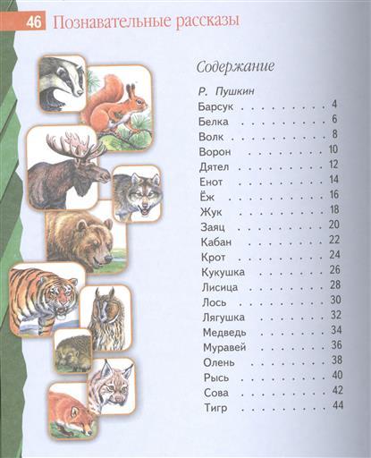Про животных. Маленькая энциклопедия + Стихи, загадки, пословицы и поговорки