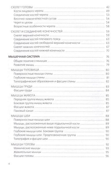 Анатомия человека. Учебное пособие для самостоятельной работы студента (Репетиториум)