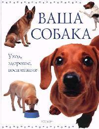 Ваша собака Уход здоровье воспитание