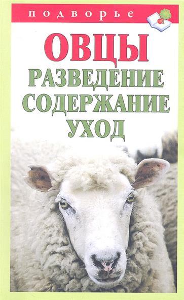 Овцы. Разведение, содержание, уход