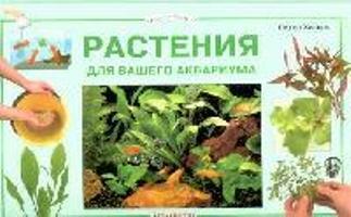 Растения для вашего аквариума