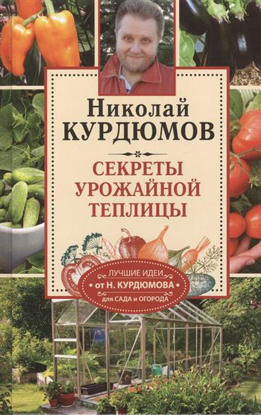 Секреты урожайной теплицы. Теплица - грядка под крышей продлевает сезон