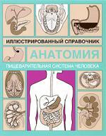 Пищеварительная система человека Илл. справочник