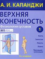 Верхняя конечность Физиология суставов
