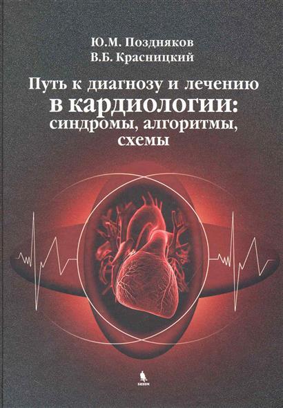Путь к диагнозу и лечению в кардиологии Синдромы алгоритмы…